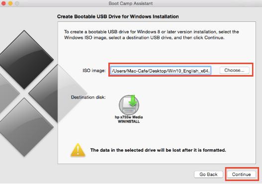 Cài lại OS cho Macbook không lên nguồn