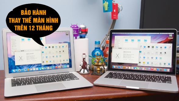 Lưu ý khi mang MacBook đến sửa tại HNcom