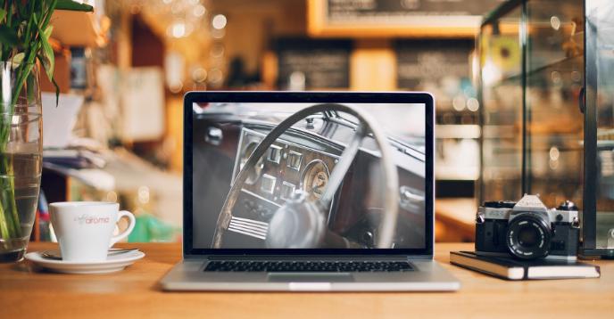 Thay màn hình MacBook uy tín tại Hà Nội
