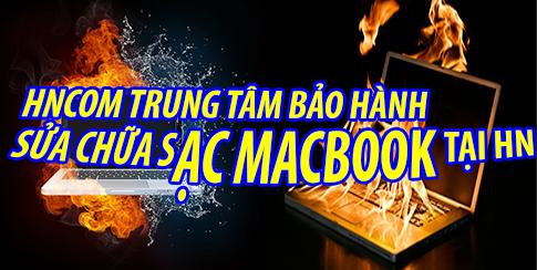 Cách khắc phục sạc macbook tại Hà Nội