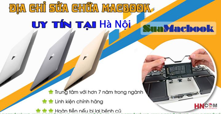 Địa chỉ sửa chữa cung cấp uy tín tại Hà Nội
