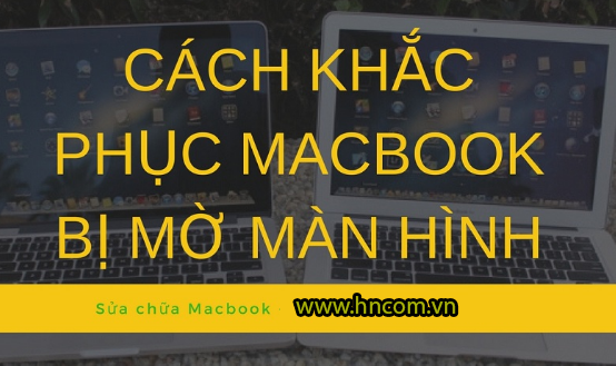 màn hình macbook pro