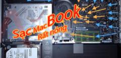 Macbook Bị Nóng & Sạc Macbook Rất Nóng 【Tìm Hiểu Nguyên Nhân】