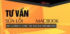 Địa chỉ sửa Main Macbook trực tiếp, nhanh chóng dành cho giới thượng lưu