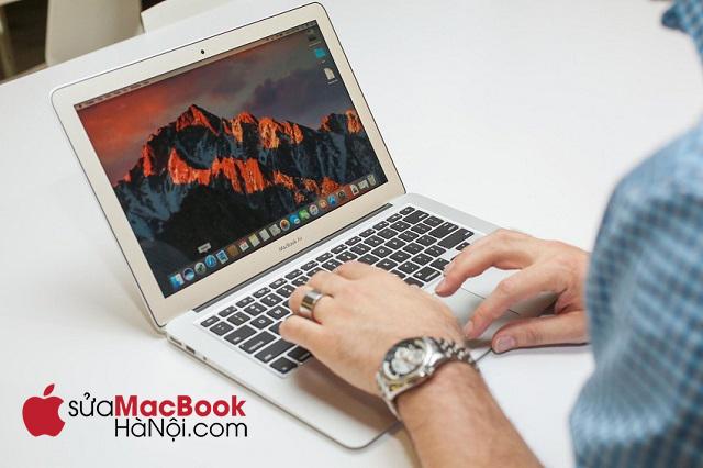Cài đặt lại macbook bằng nhiều cách