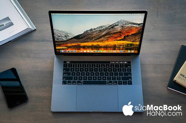 Cách khắc phục macbook hở điện