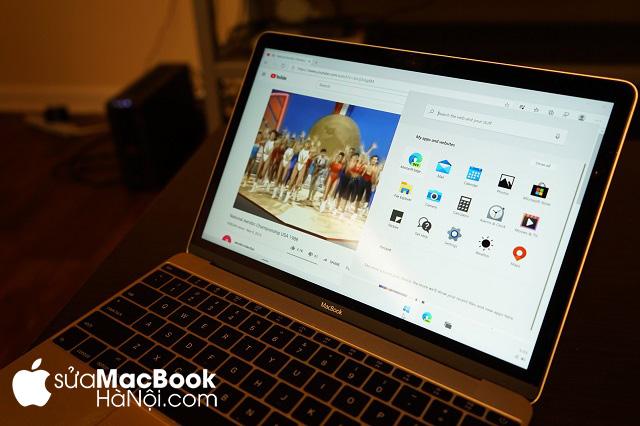 Dấu hiệu nhận biết macbook đang bị giật khi coi phim trên youtube