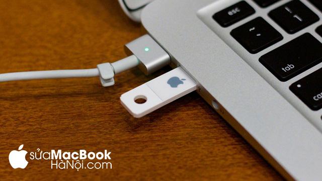 Đôi khi lỗi xuất phát từ thiết bị USB khiến cho việc kết nối với MacBook bị cản trở.