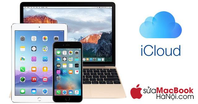 iCloud là gì?