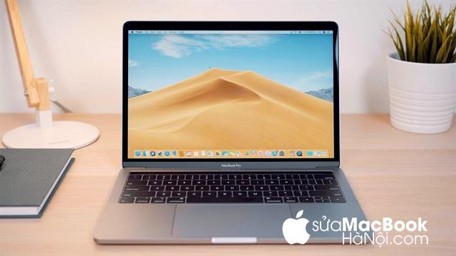 Macbook không có chuột phải liệu có phải không