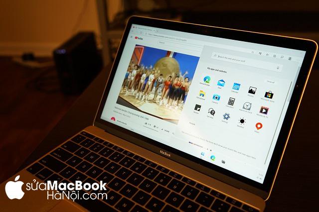 Nguyên nhân khiến macbook bị hở điện