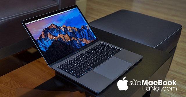 Có nên mua Macbook Pro 2018
